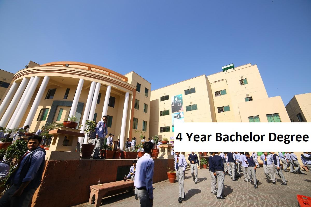 4-Year-Bachelor-Degree