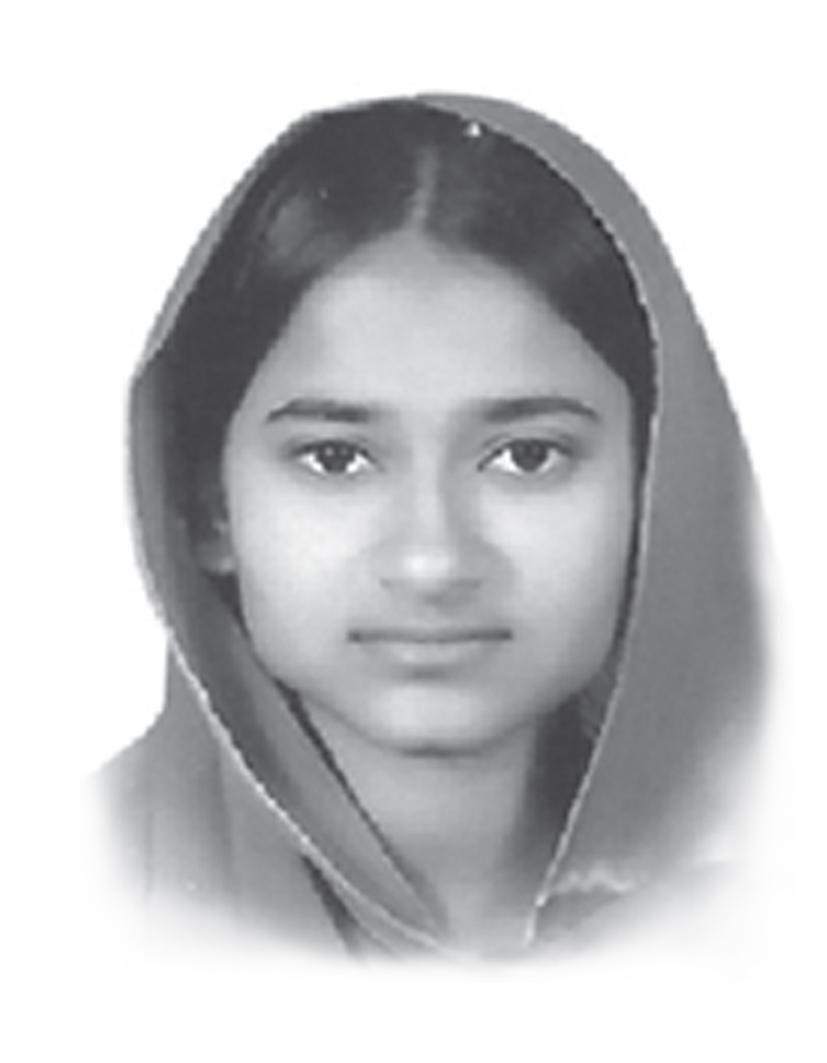 Afzala Khan