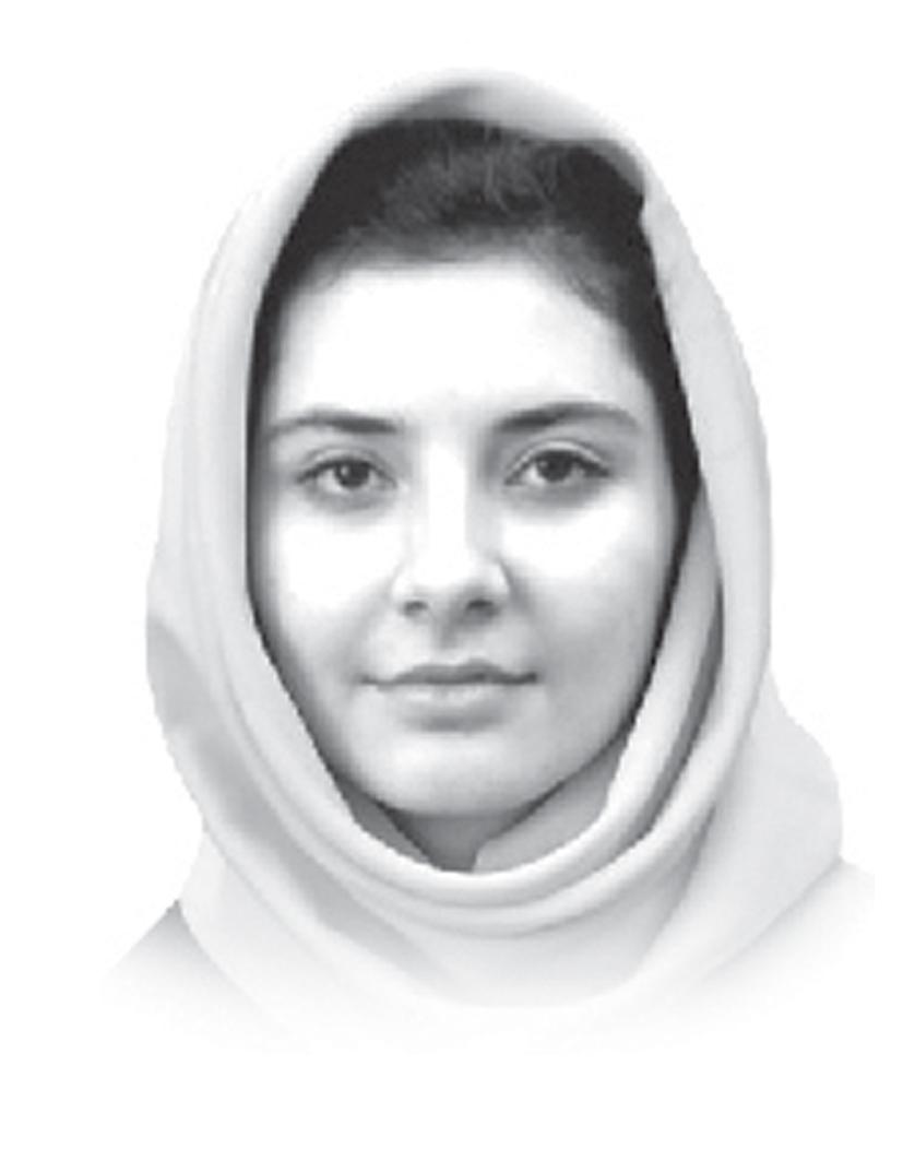 Shahzeen Suleman
