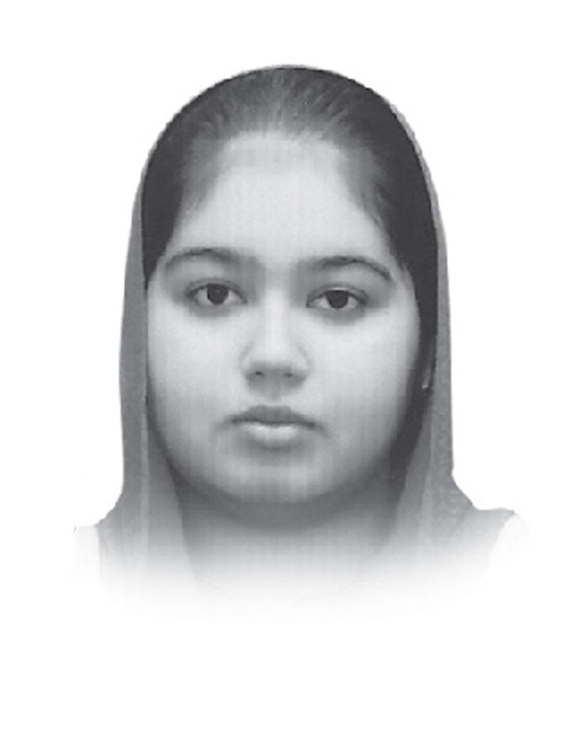 Hira Mehmood
