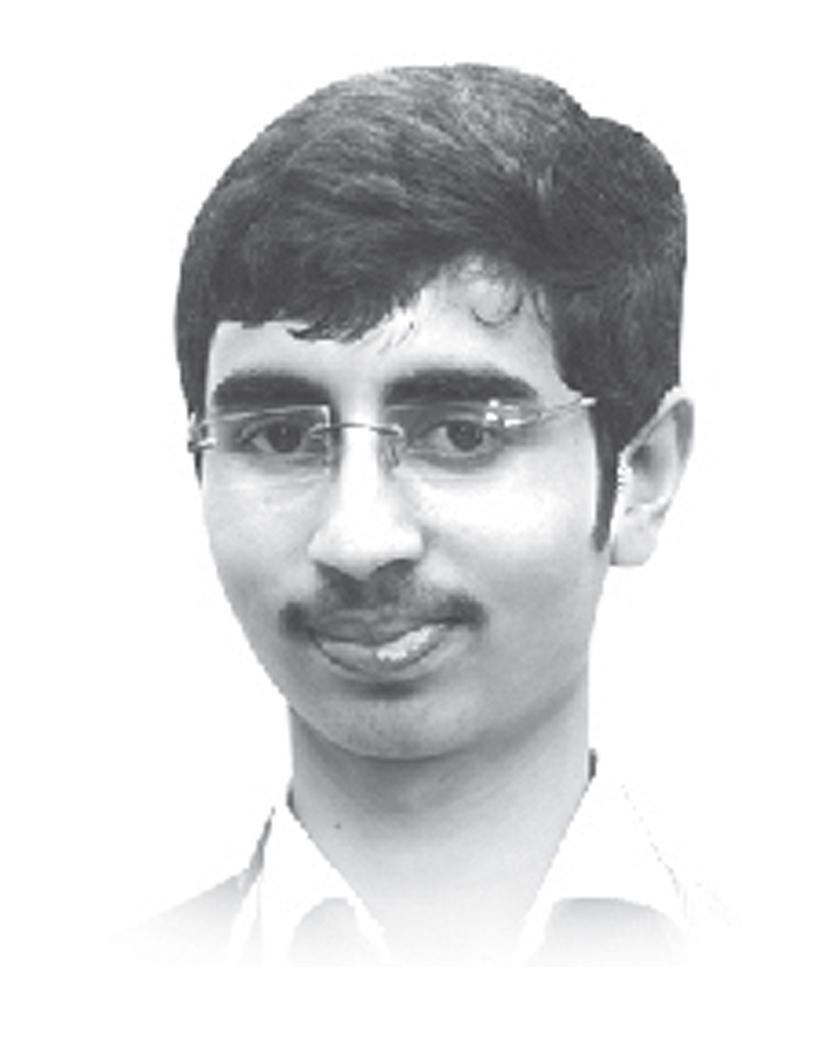 Muhammad Atif Anwar