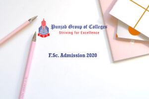 FSc Admission