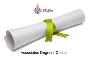 Associates Degrees Online