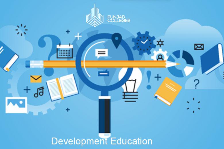 Types of Development Education
