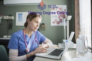 Nursing Degree Online