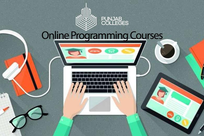 Online Programming Courses