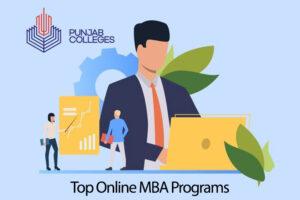 Top Online MBA Programs