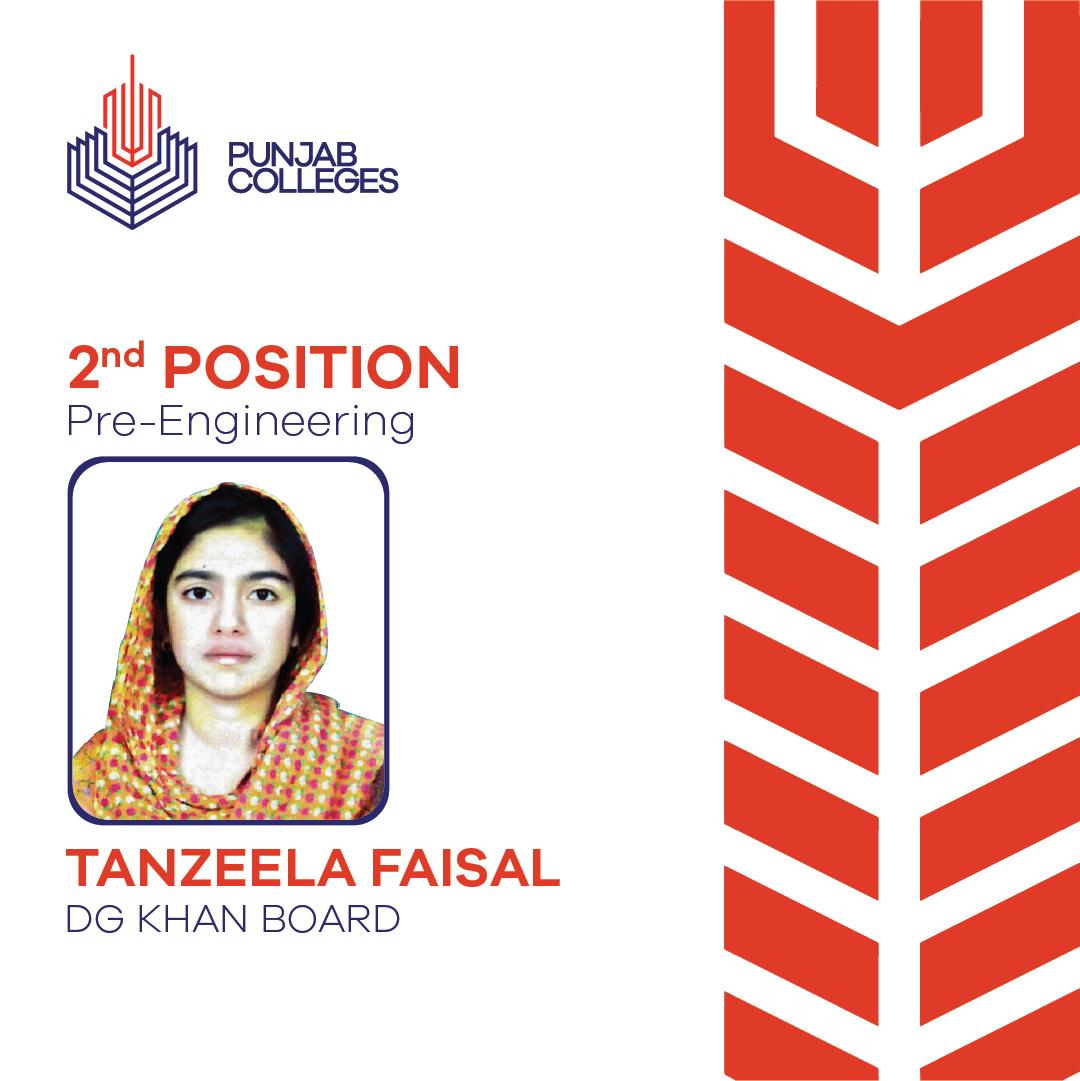 Tanzeela Faisal