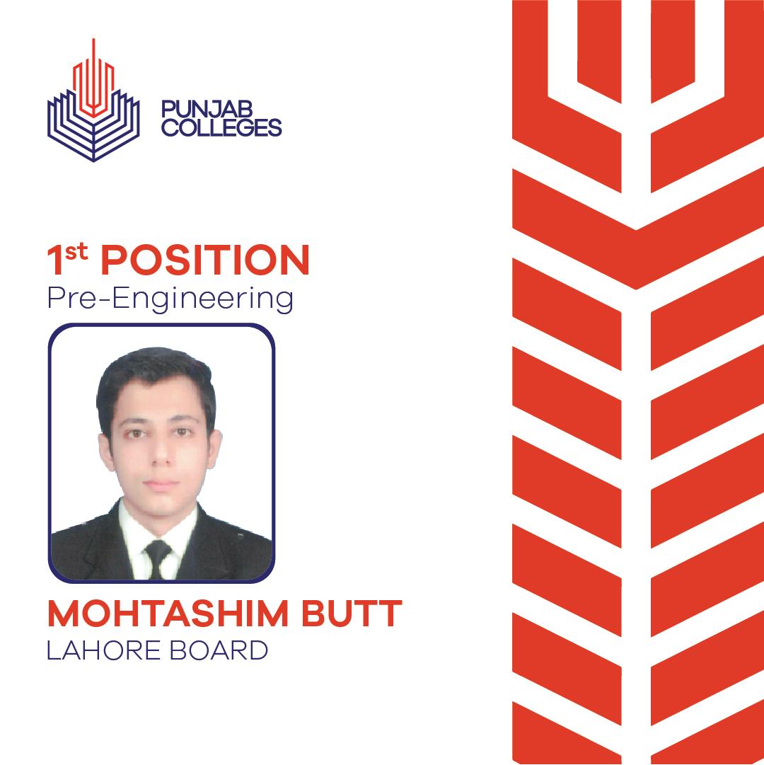 Mohtashim Butt