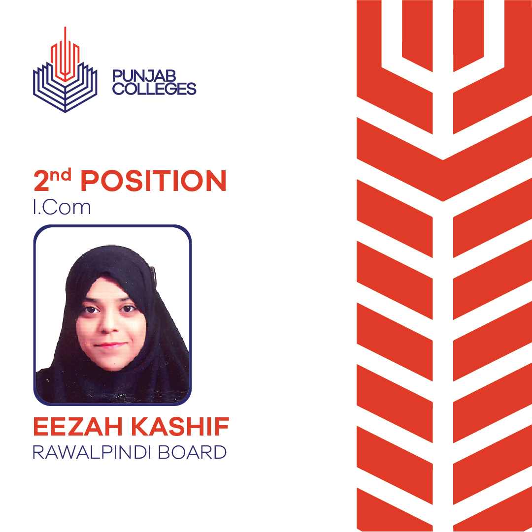 EEZAH KASHIF
