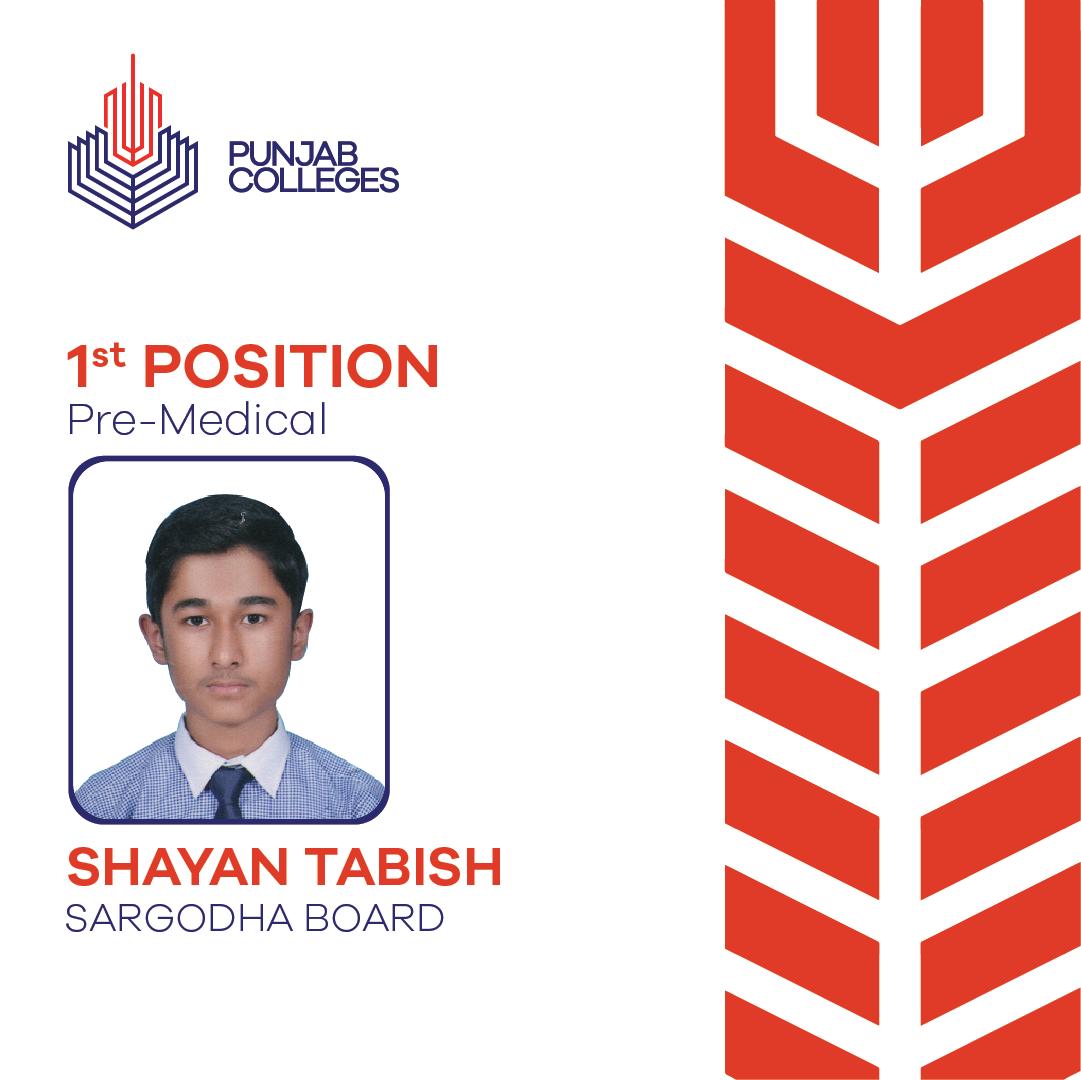 SHAYAN TABISH