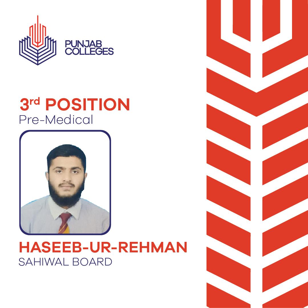 Haseeb-ur-Rehman