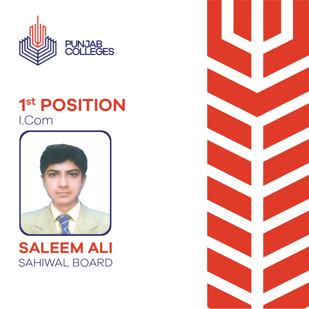 Saleem Ali