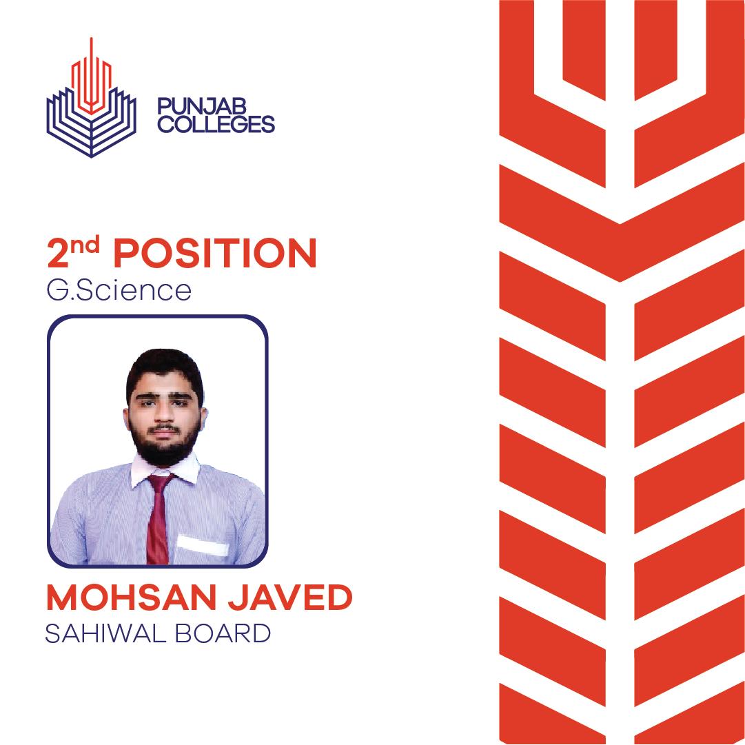 Mohsan Javed