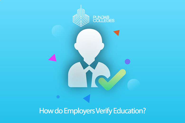 How do Employers Verify Education?
