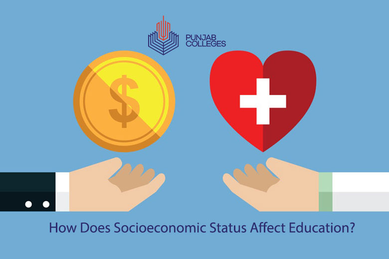 How Does Socioeconomic Status Affect Education?