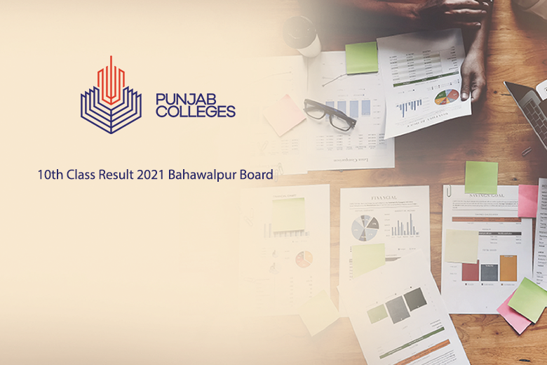 10th Class Result 2021 Bahawalpur Board