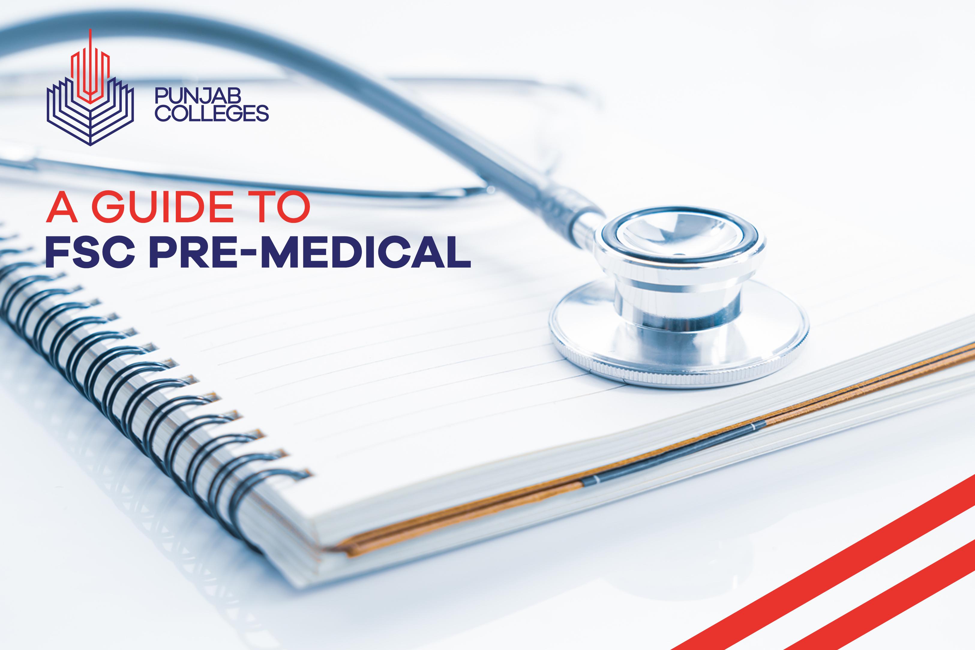 A Guide to FSc Pre-Medical