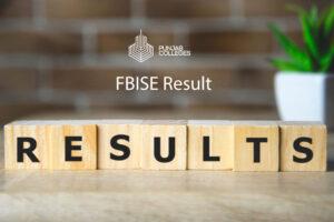FBISE Result