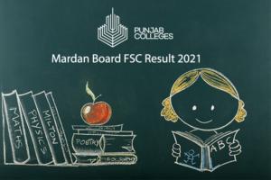 Mardan Board FSC Result 2021