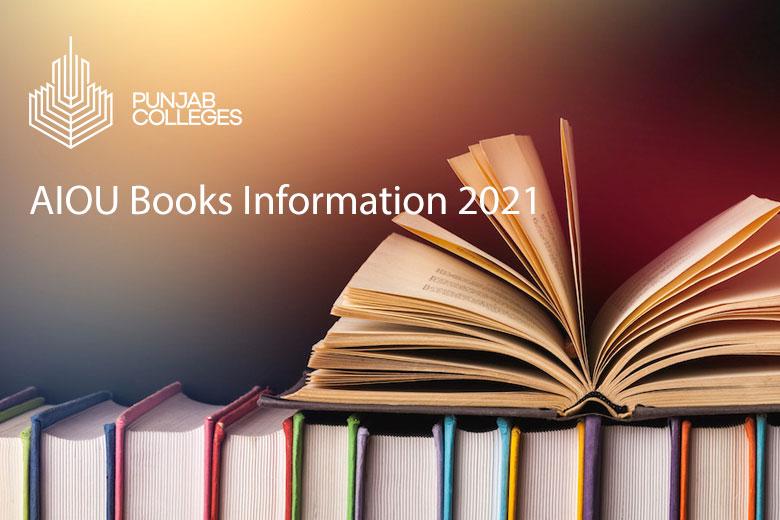 AIOU Books Information 2021