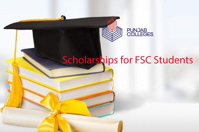 Scholarships for FSC Students