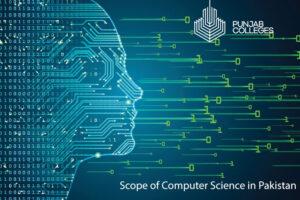 Scope of Computer Science in Pakistan
